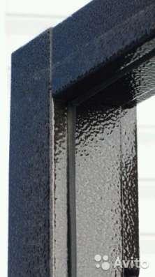 Новая стальная дверь в Нижнем Тагиле Фото 1