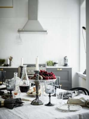 Кухня Доменика в Санкт-Петербурге Фото 3