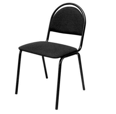 """Продаю офисные стулья """"Стандарт"""" с тканевой обивкой, чёрного"""