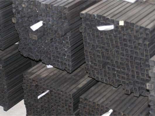 Продажа чёрно и нержавеющего металлопроката по низким ценам