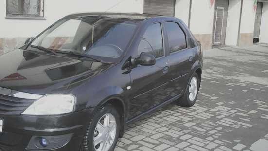 Продажа авто, Renault, Logan, Автомат с пробегом 160000 км, в г.Астана Фото 1