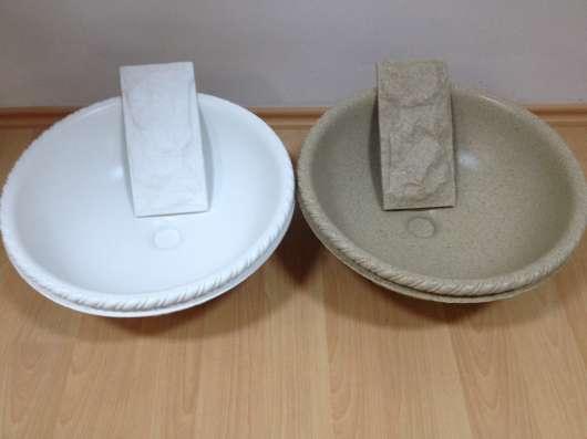 Натуральный кувартз панель 3D и искусственный столешницы в г. Стамбул Фото 3