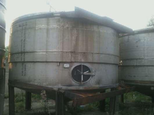Продаём ёмкости реактора н\ж эмалированные в Махачкале Фото 2