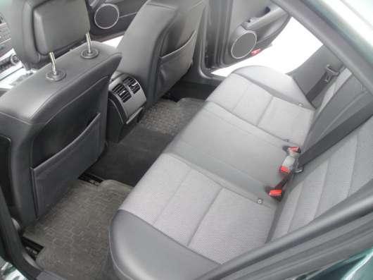 Продажа авто, Mercedes-Benz, C-klasse, Механика с пробегом 112000 км, в г.Минск Фото 2