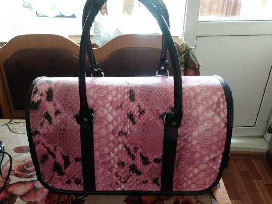 Продам сумку переноску для кошки