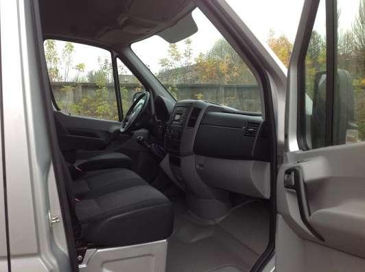 Продам VW CRAFTER 35TDI