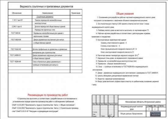 Профессиональный архитектор выполнит проекты для загородного индивидуального строительства (коттеджи). в Москве Фото 3