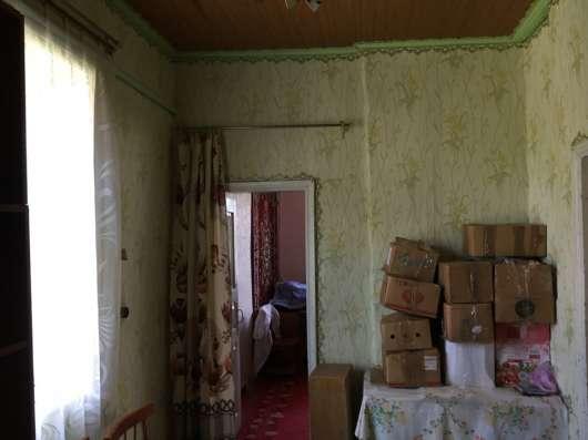 В ст.Темижбекской дом 90 кв.м. на участке 38 соток.