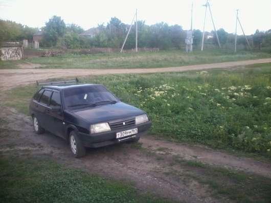 Продажа авто, ВАЗ (Lada), 2109, Механика с пробегом 150000 км, в Ростове-на-Дону Фото 1