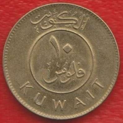 Кувейт 10 филс 2006 г.