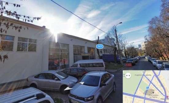 Продается отдельно стоящее здание 1031 м2