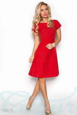 Платье Gepur 15415