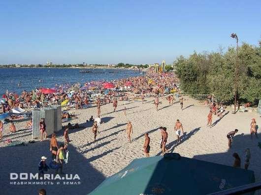 Дачный участок пос.Черноморское,2.5 км.от моря, коммуникации в г. Евпатория Фото 2