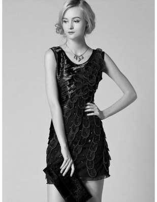 Маленькое чёрное платье + рассрочка за 1мин, не банк