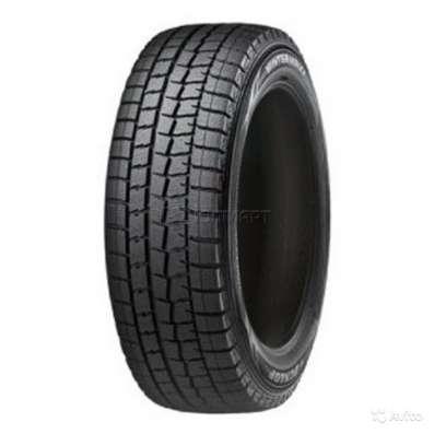 Новые японские Dunlop 205/55 R16 Winter Maxx WM01