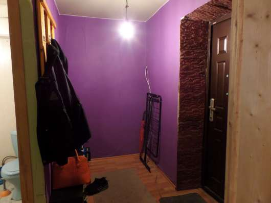 Продаётся однокомнатная квартира в Екатеринбурге Фото 2