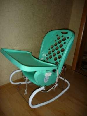 стульчик для кормления НЯНЯ
