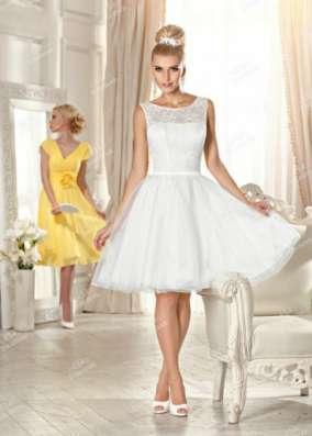 свадебное платье To Be Bride KA002 в Курске Фото 2
