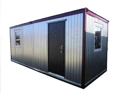 Бытовка, блок-контейнер