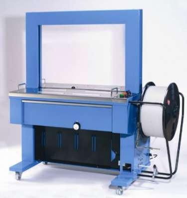 Автоматическая стреппинг-машина ТР-6000