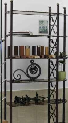 Кованая мебель в Ижевске Фото 1