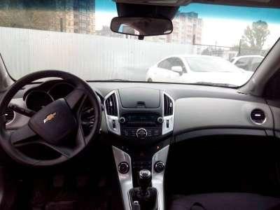 автомобиль Chevrolet Cruze, цена 490 000 руб.,в Воронеже Фото 1