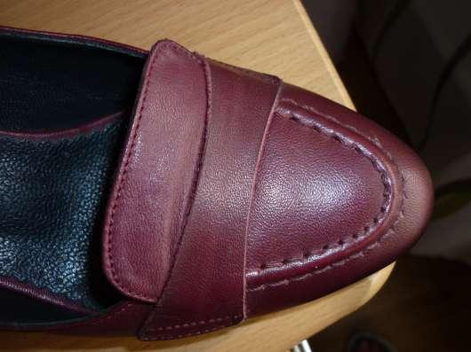 Осенние туфли в Челябинске Фото 2