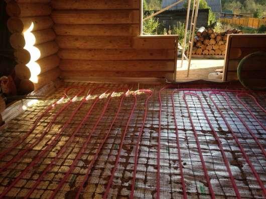 Система отопления ТеплоТруб в Нижнем Тагиле Фото 4