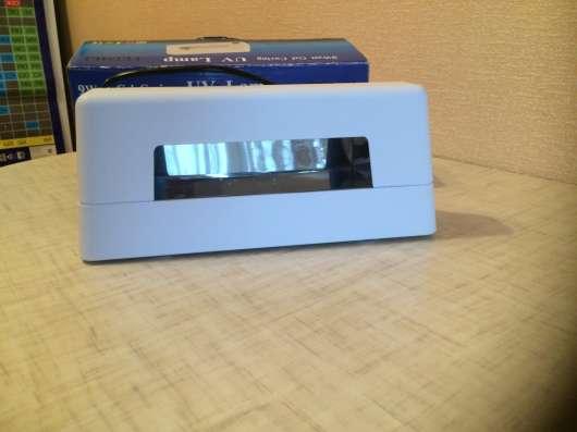 UV лампа