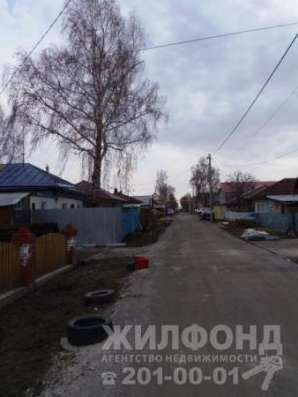 дом, Новосибирск, Геофизическая, 69 кв.м. Фото 2