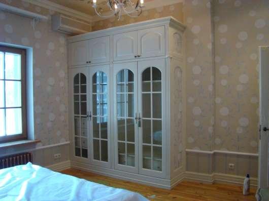 Внутренней отделке и ремонте квартир, офисов,домов(под ключ) в г. Киев Фото 3