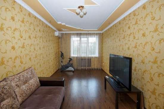 Шикарная 2-х комнатная квартира с евро ремонтом!