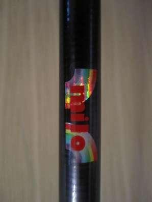 Новый спиннинг milo Сhromium Spin Medium 3.00