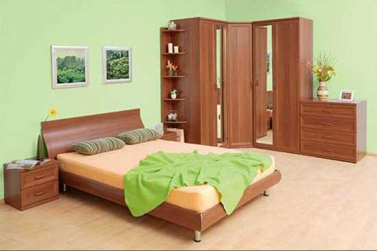 Мебель для спальни, кровати, матрасы, комоды, шкафы недорого в г. Киев Фото 2