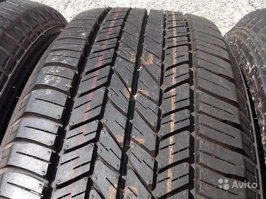 Новые Dunlop 225/60 R17 Grandtrek ST20 99H