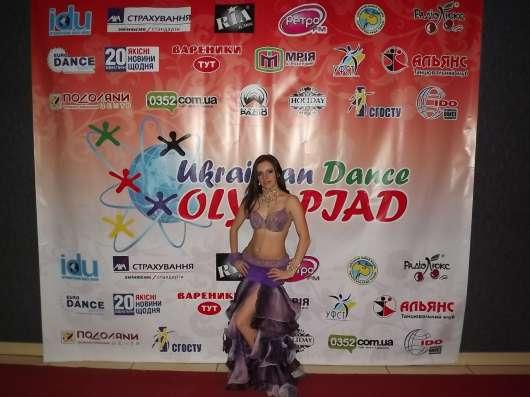 Костюм для восточных танцев belly dance в г. Хмельницкий Фото 3