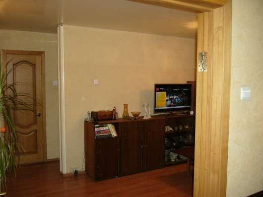 Продам 3х-комнатную квартиру в Заельцовском районе в Новосибирске Фото 5
