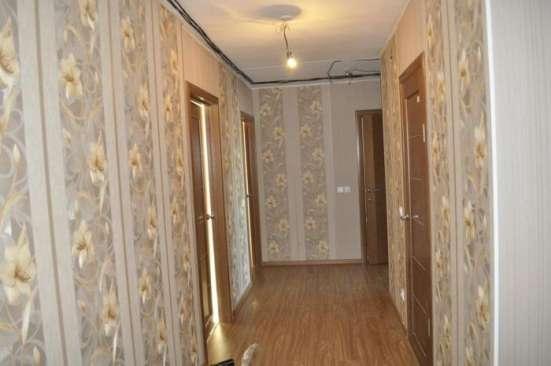 Ремонт квартир в Казани. Дизайн проект