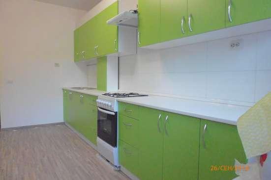 Изготовление кухнонь на заказ в Калининграде Фото 2