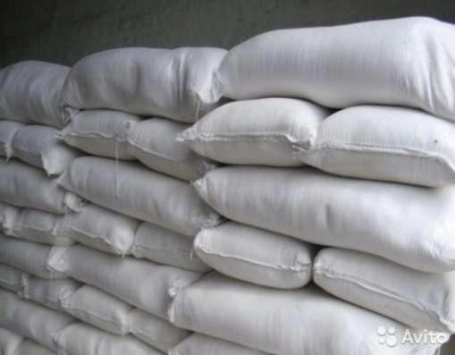 Соль пищевая 1 помол, мешок 50 кг