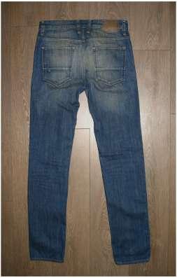 Новые джинсы Marc O'Polo. Швеция
