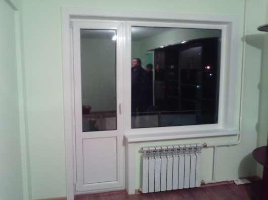 Двухкомнатная квартира в 18 квартале в Улан-Удэ Фото 2