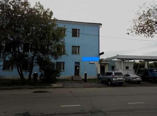 Cдам Объект. Здание свободного назначения 720 м² ЮВАО в Москве Фото 5