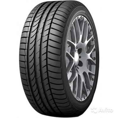 Новые Dunlop 235/55 R17 SP Sport Maxx TT XL 99Y
