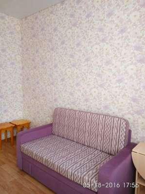 1 комнатная малогабаритная квартира в Томске Фото 1