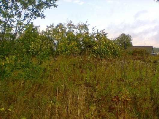 Участок 10 соток в деревне Раденки 99 км от МКАД в Обнинске Фото 1