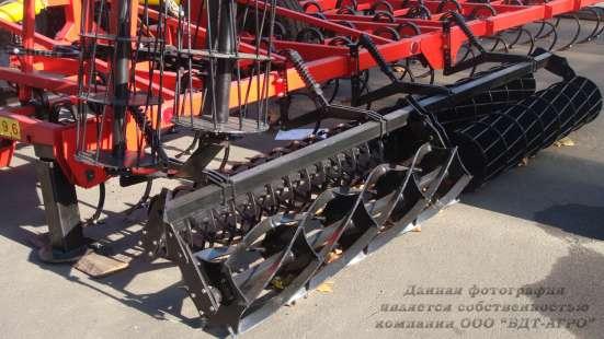 Культиватор широкозахватный универсальный КШУ 8 складной