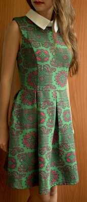 Фактурное платье mela loves london в г. Днепропетровск Фото 4