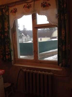 Продам 1-комнатную квартиру в п Вещево в 38 км от г Выборга