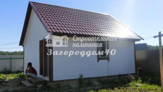 Дом с пропиской и баня на участке в Москве Фото 5